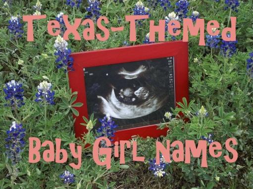texas-baby-girl-names
