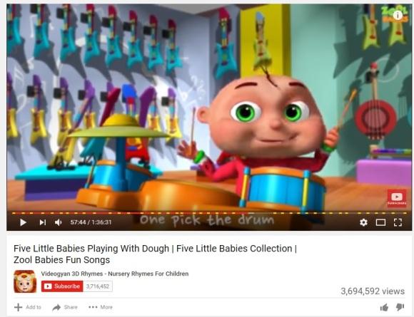 youtube-babies